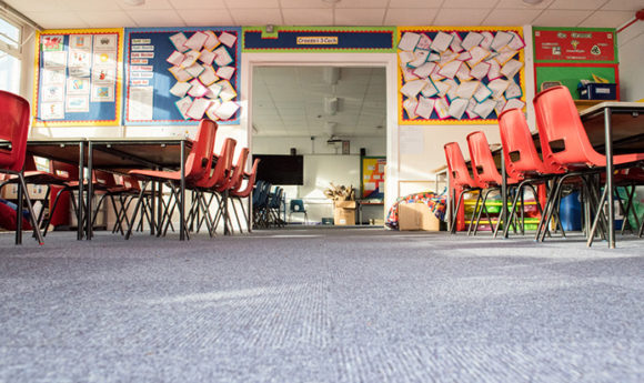 Llanishen Fach School Maintenance
